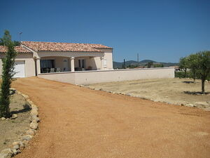 Zuhause LES MAGES Provence Romaine