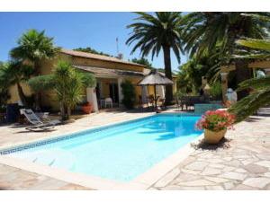 Zuhause LE CAILAR Provence Romaine