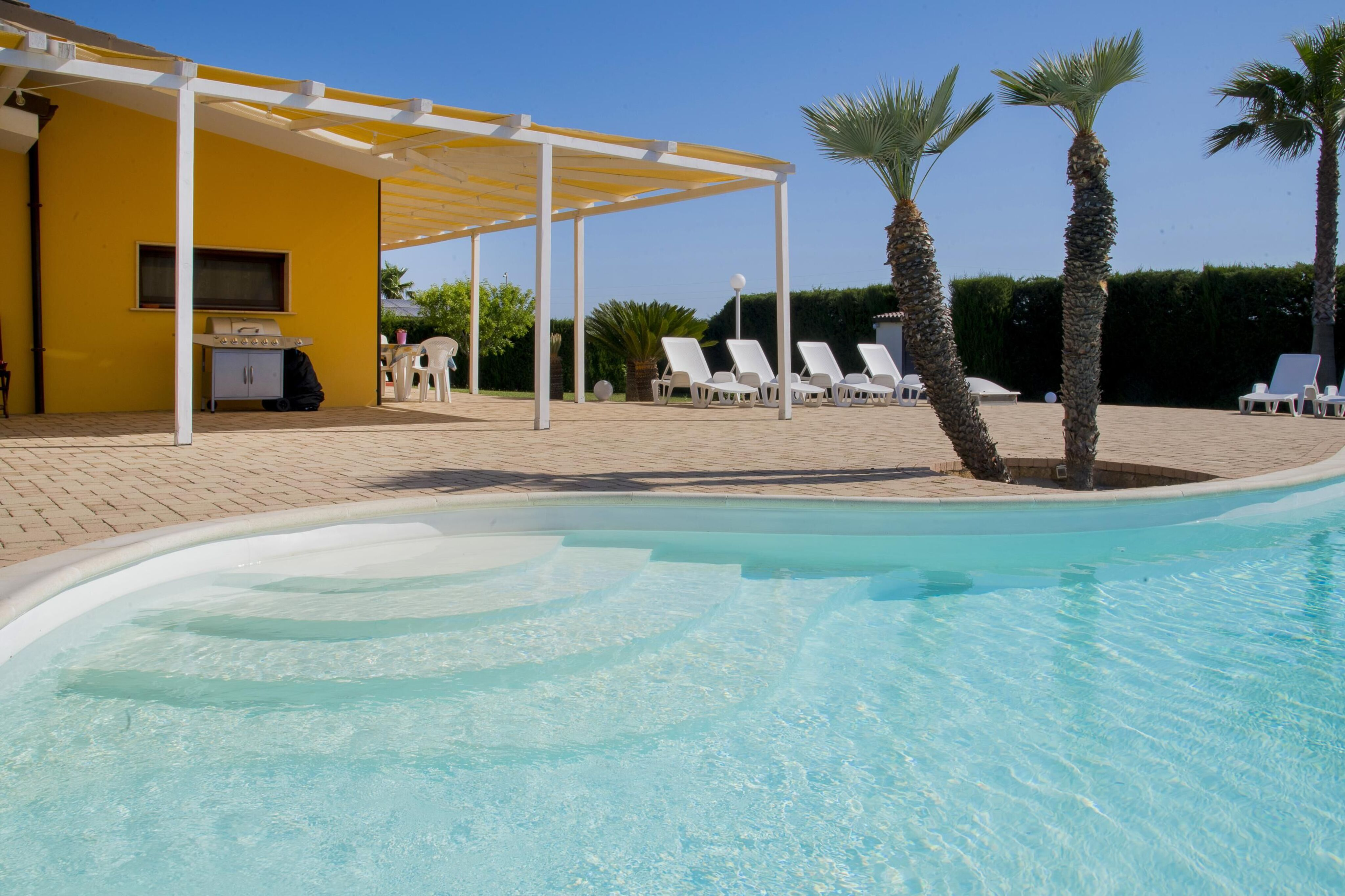Meadow Luxury Villa Melissano