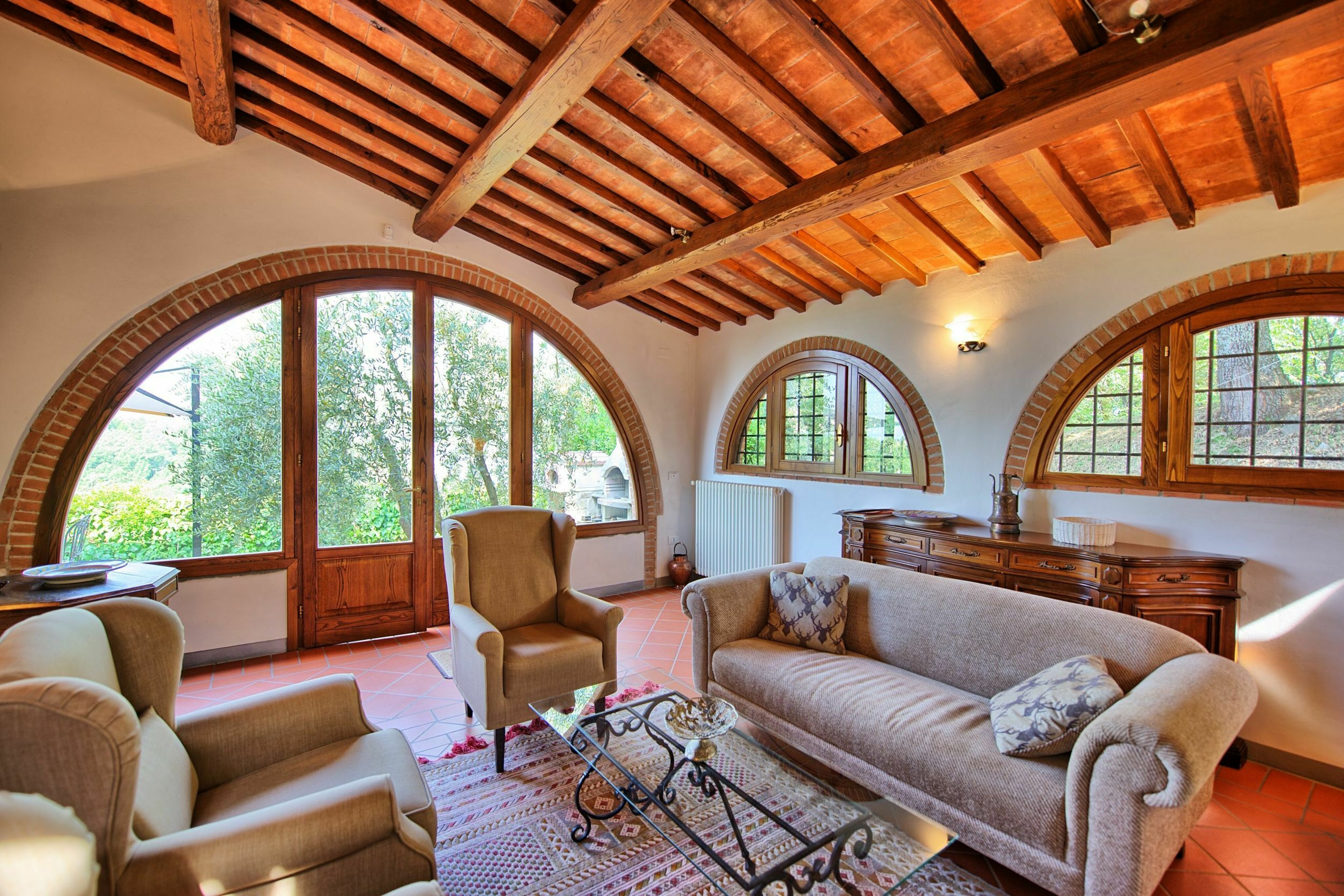 Villa Grazia :