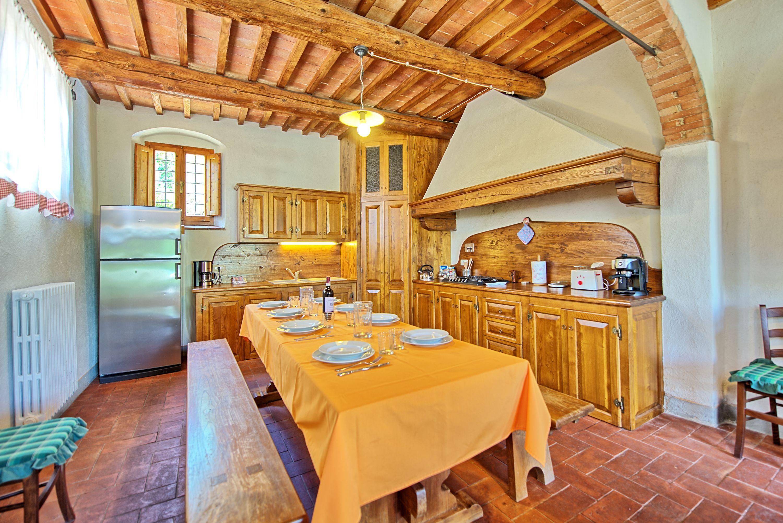 Casa Scopeti :