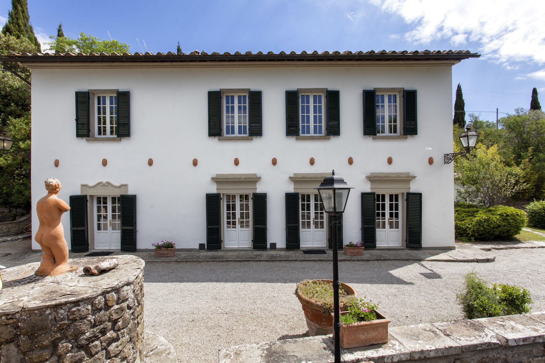 Villa Vittoria :