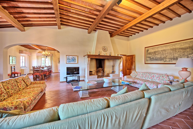 Villa Leonardo :