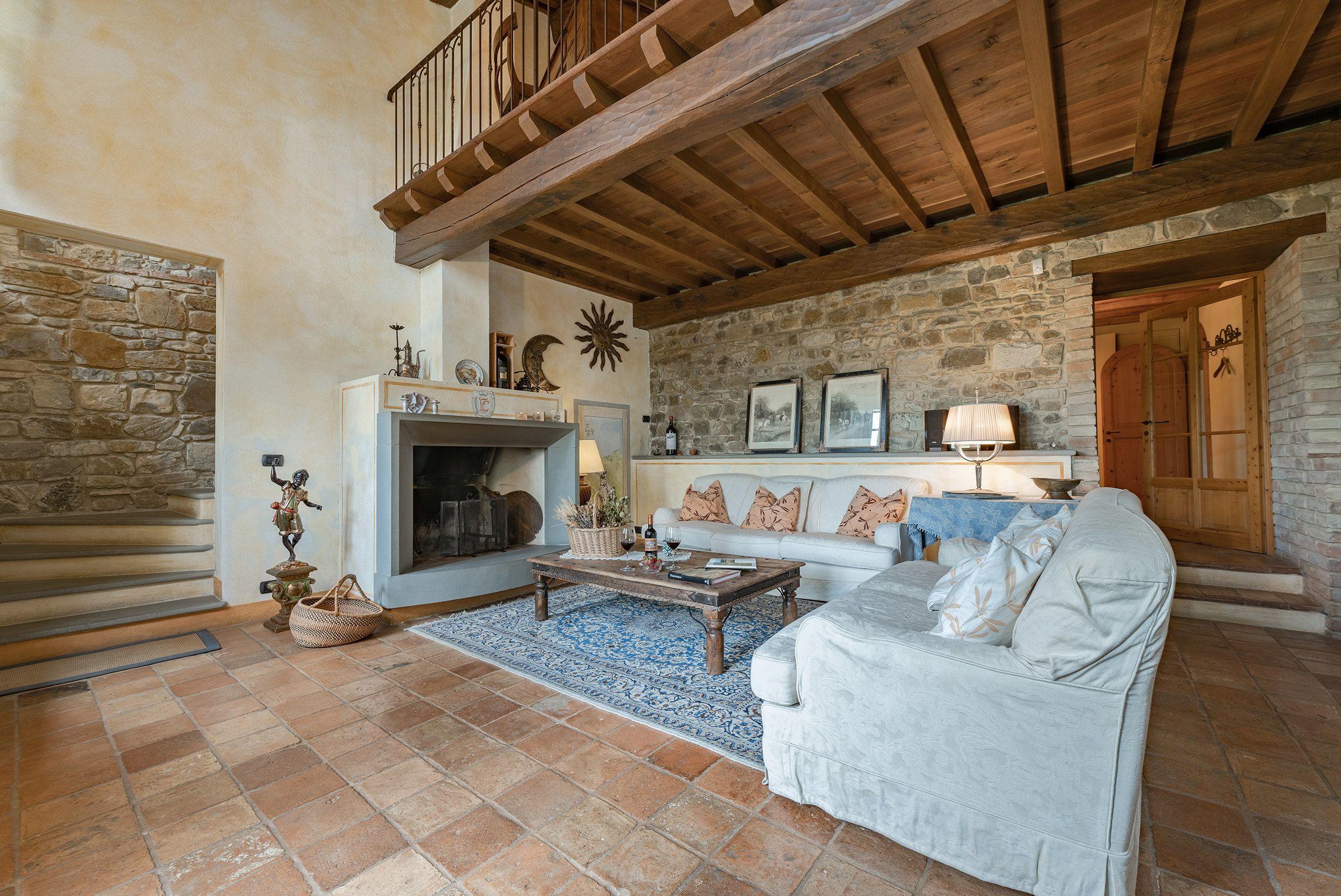 Villa Cesare :