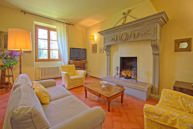 Villa Lo Scoiattolo :