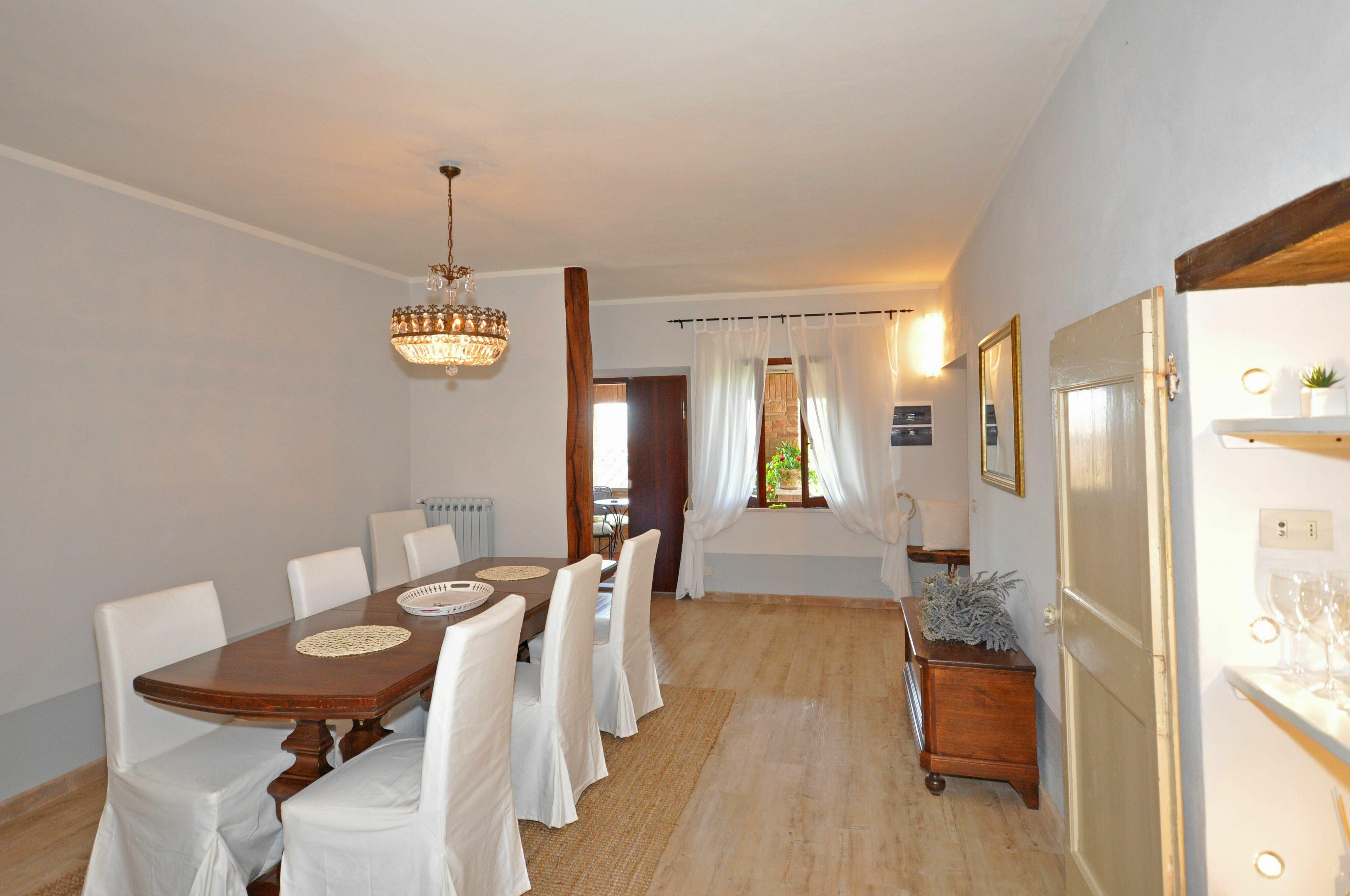 Villa Cassia :