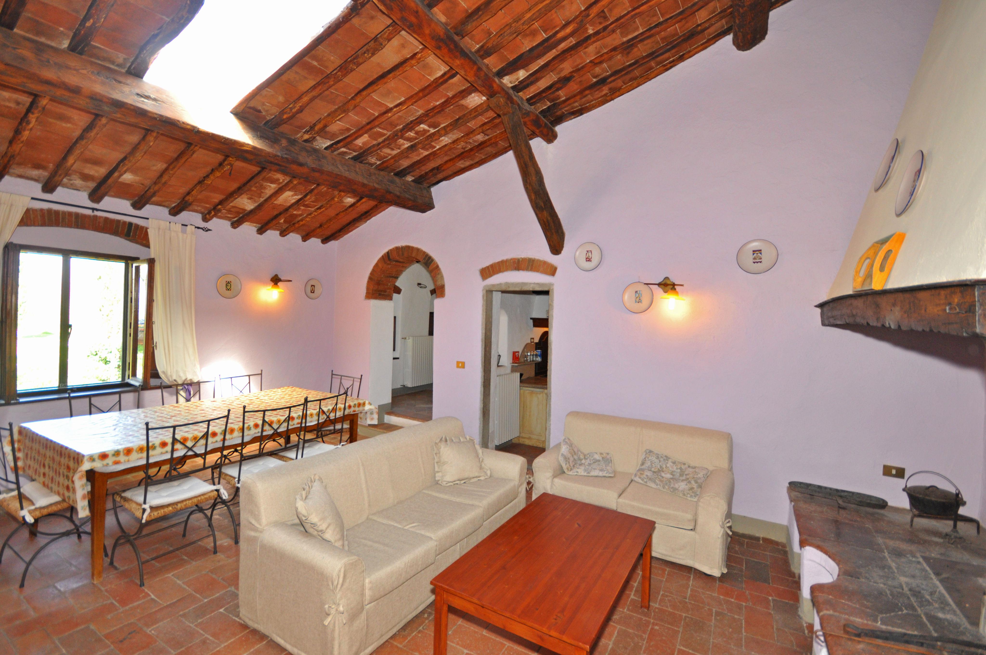 Villa Panzano :