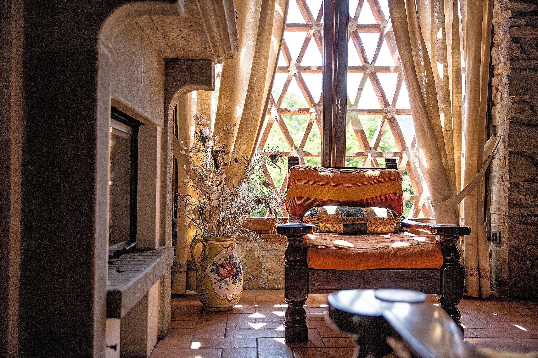 Villa Il Nido :