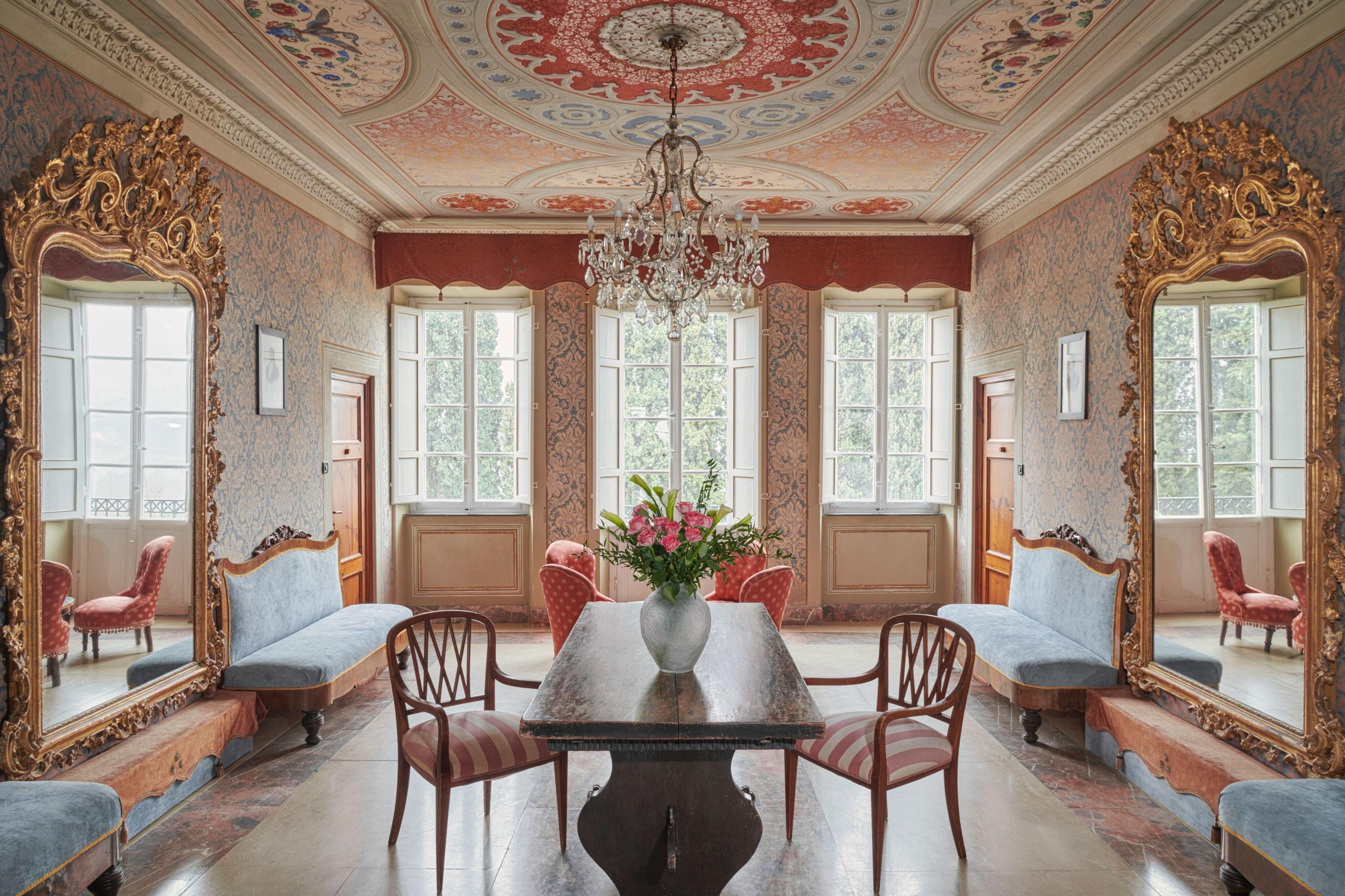 Villa Pedone :
