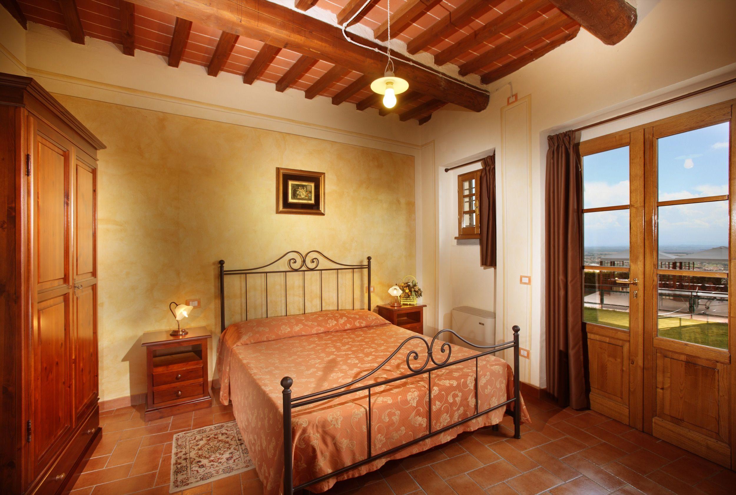 Villa Le Ferrette :
