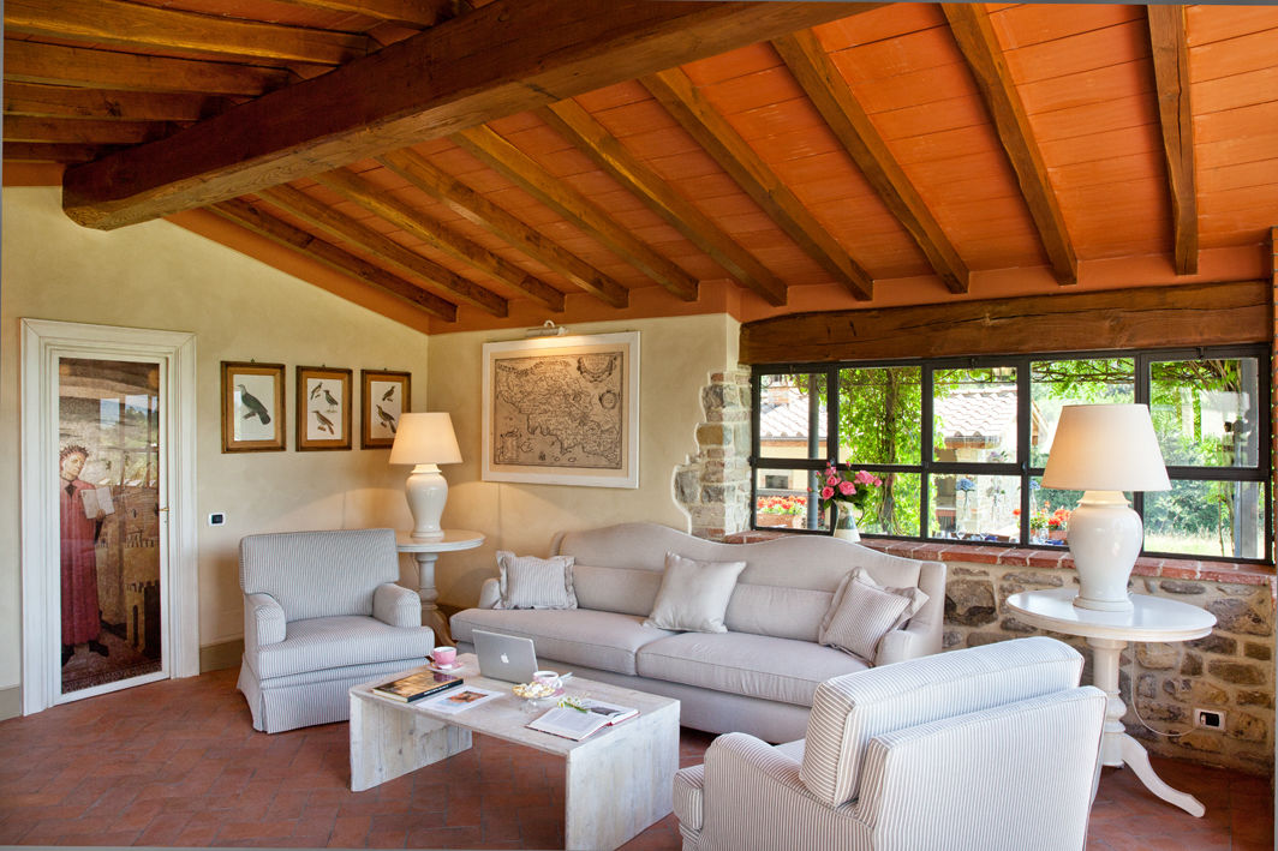 Villa Sant' Angelo :