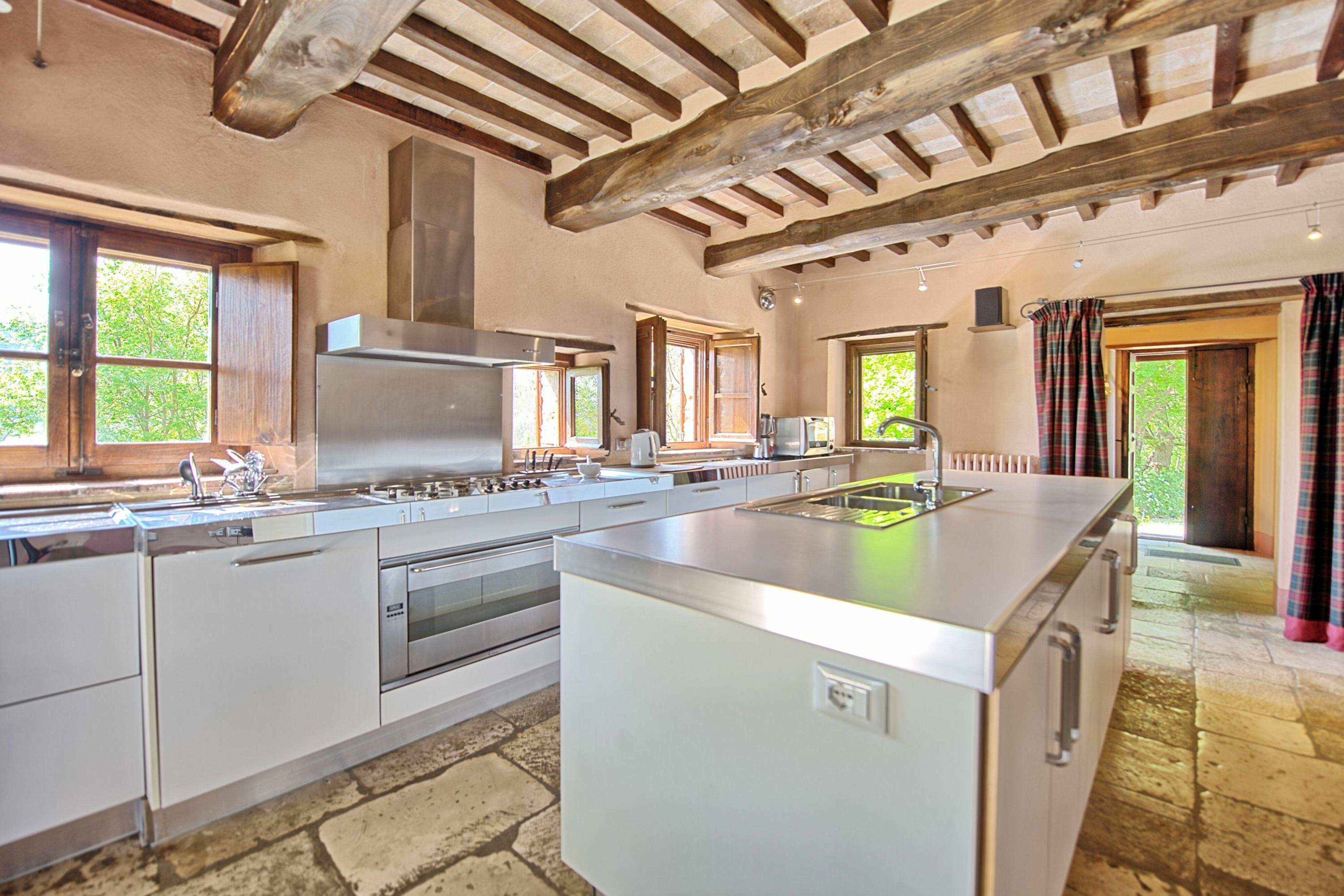 Villa Col Di Forche :