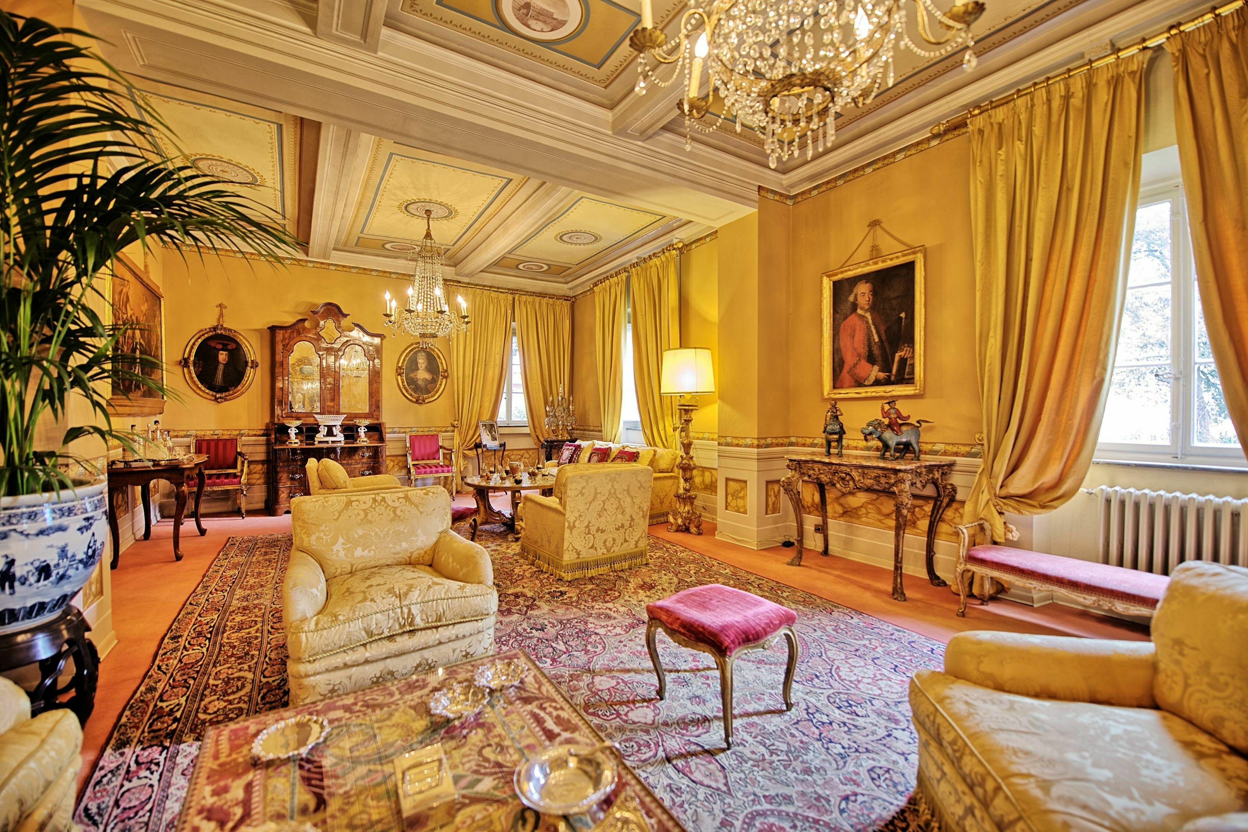Villa De Ranieri :