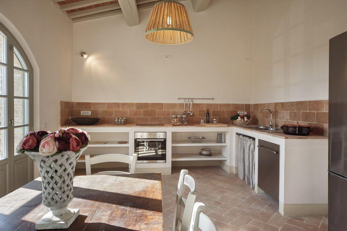 La Valle 1 Castelfalfi :