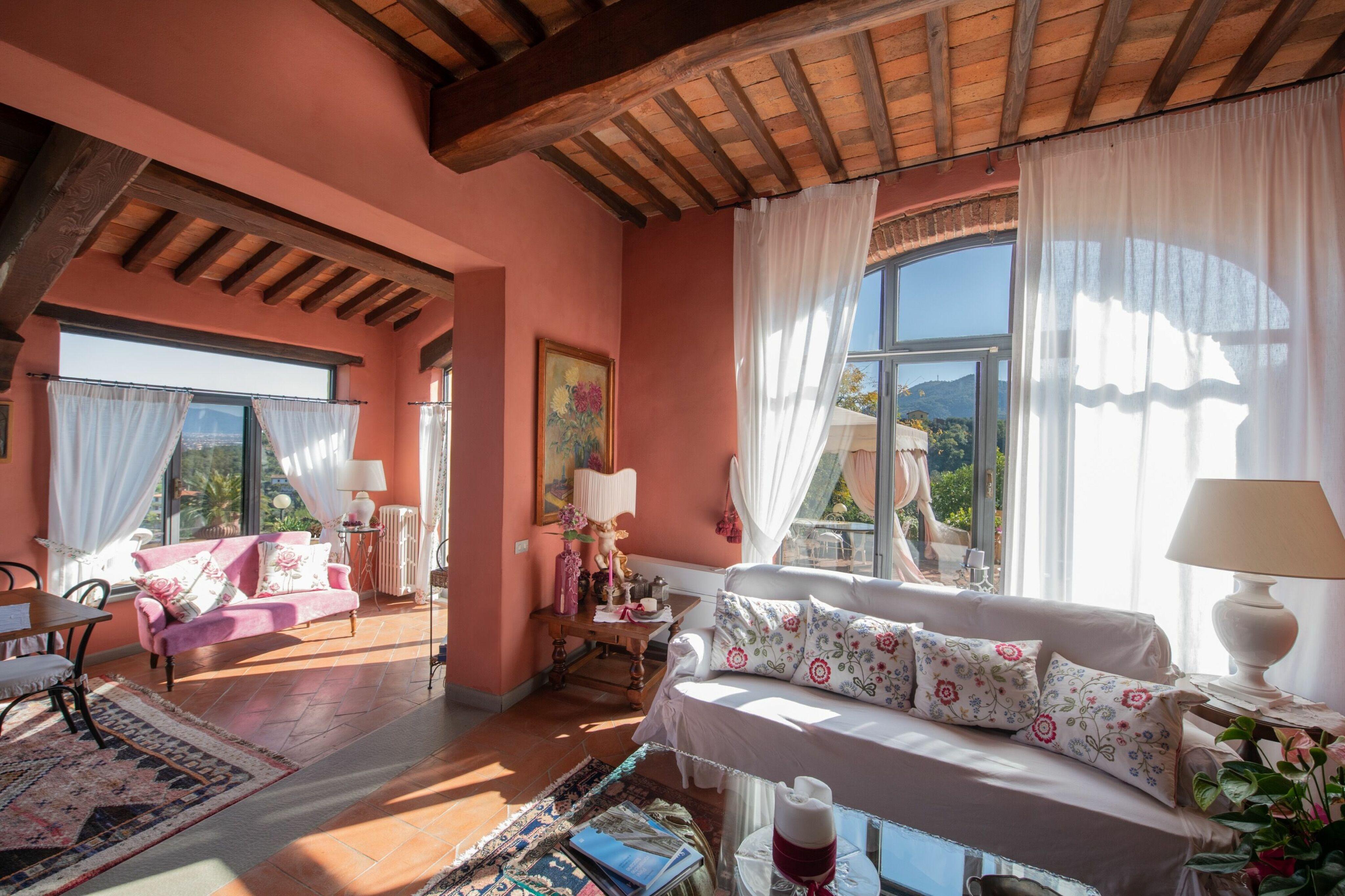 Villa Casalguidi :