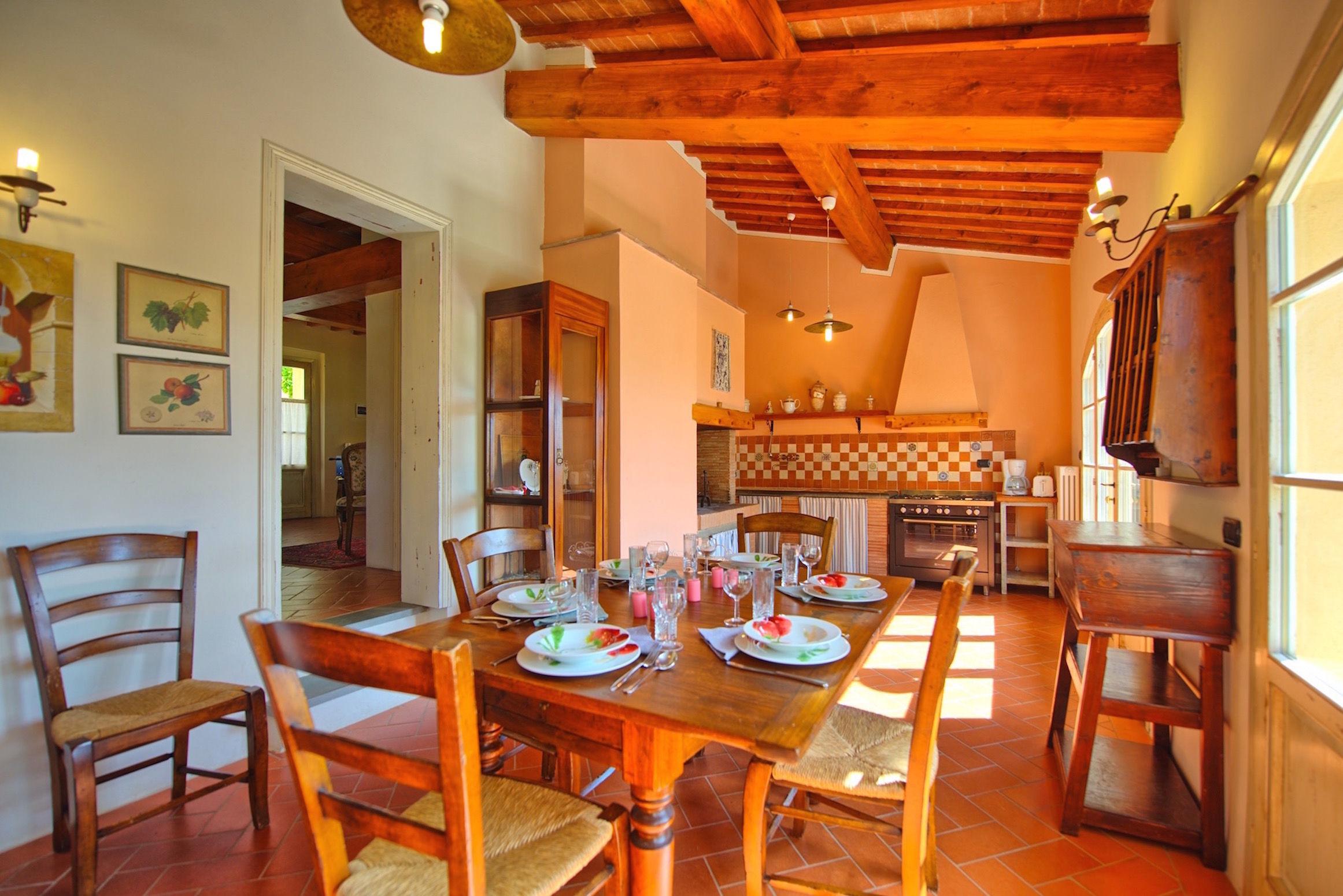 Villa Riccardo :