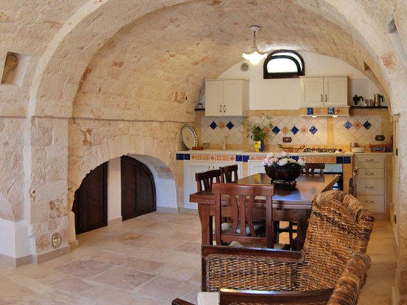 Villa Rotondo :