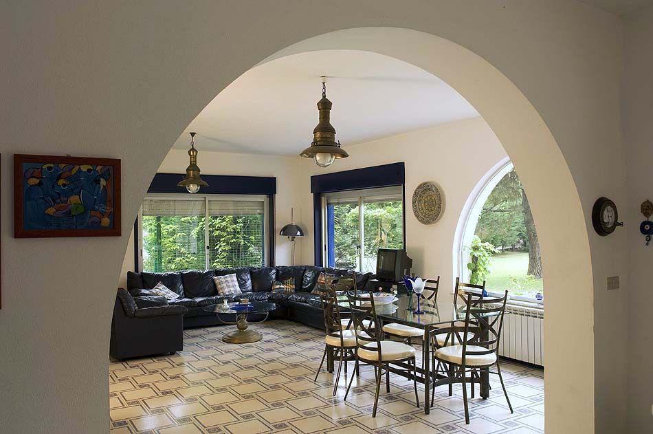 Villa Verdemare