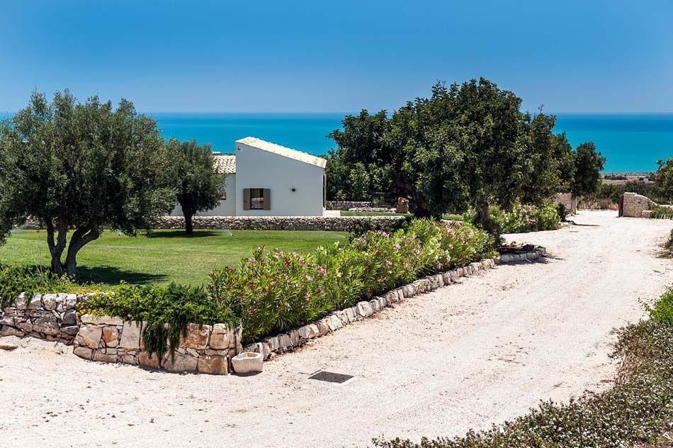 Isla Verde - Carrubi