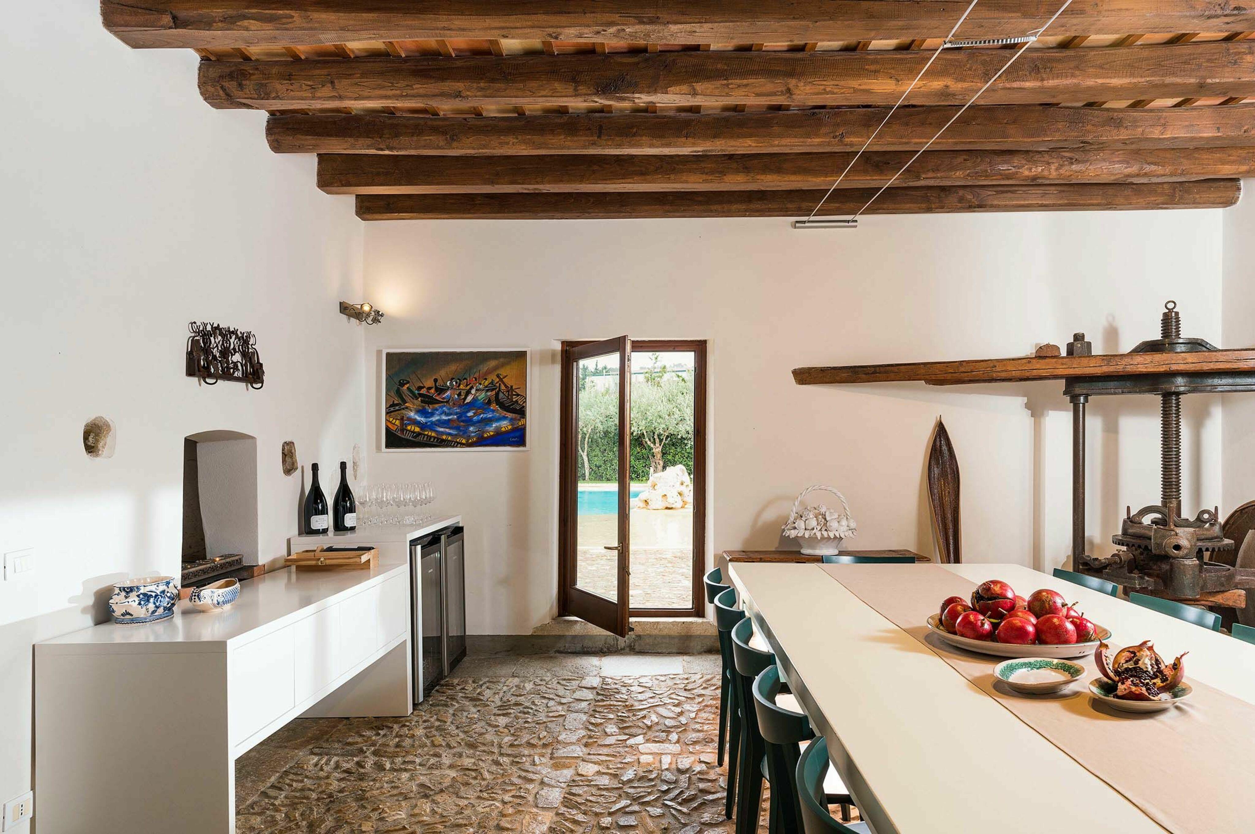 Villa Ager Costa