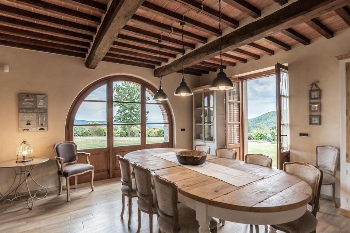Villa Ortaglia :