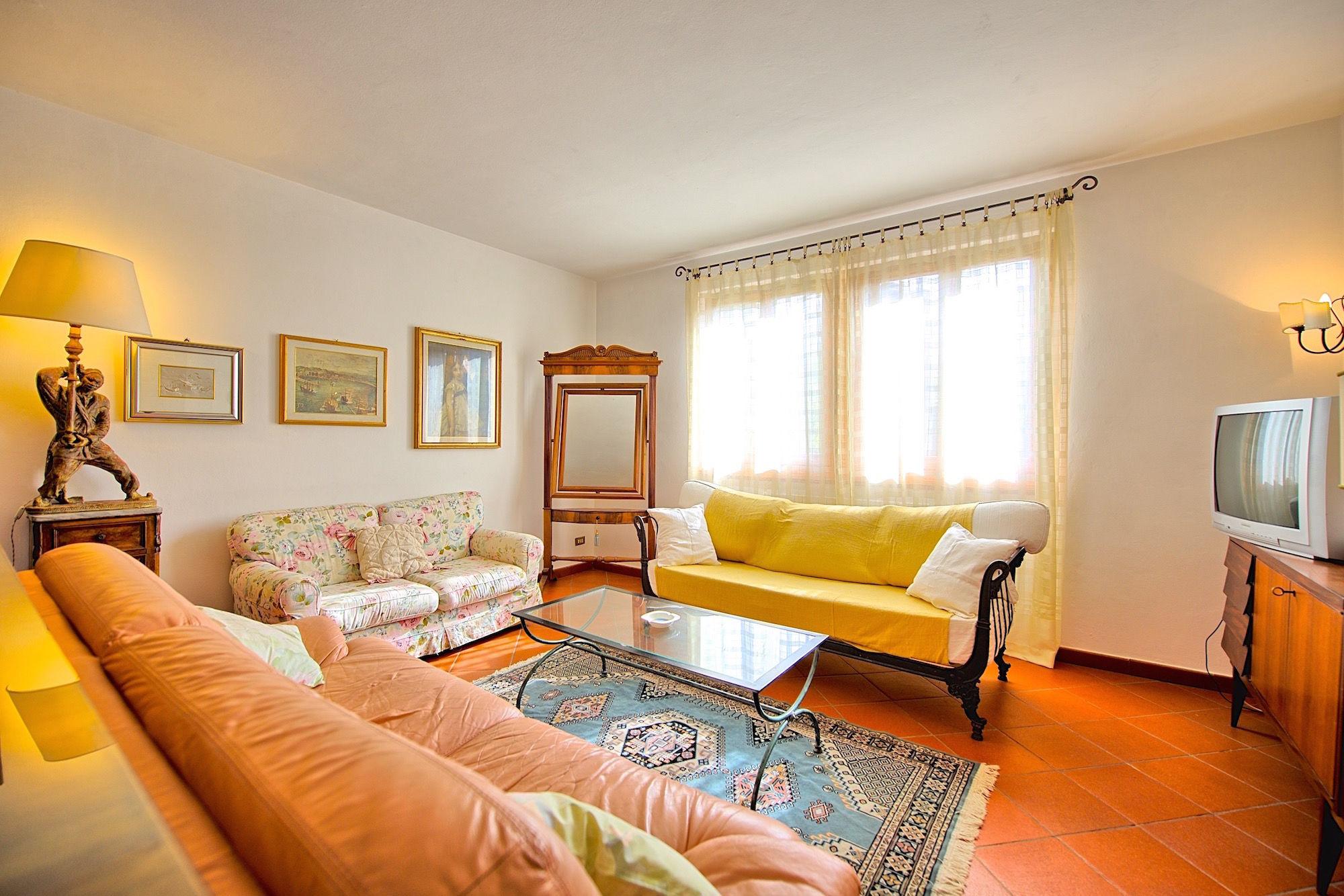Villa Pratovecchio