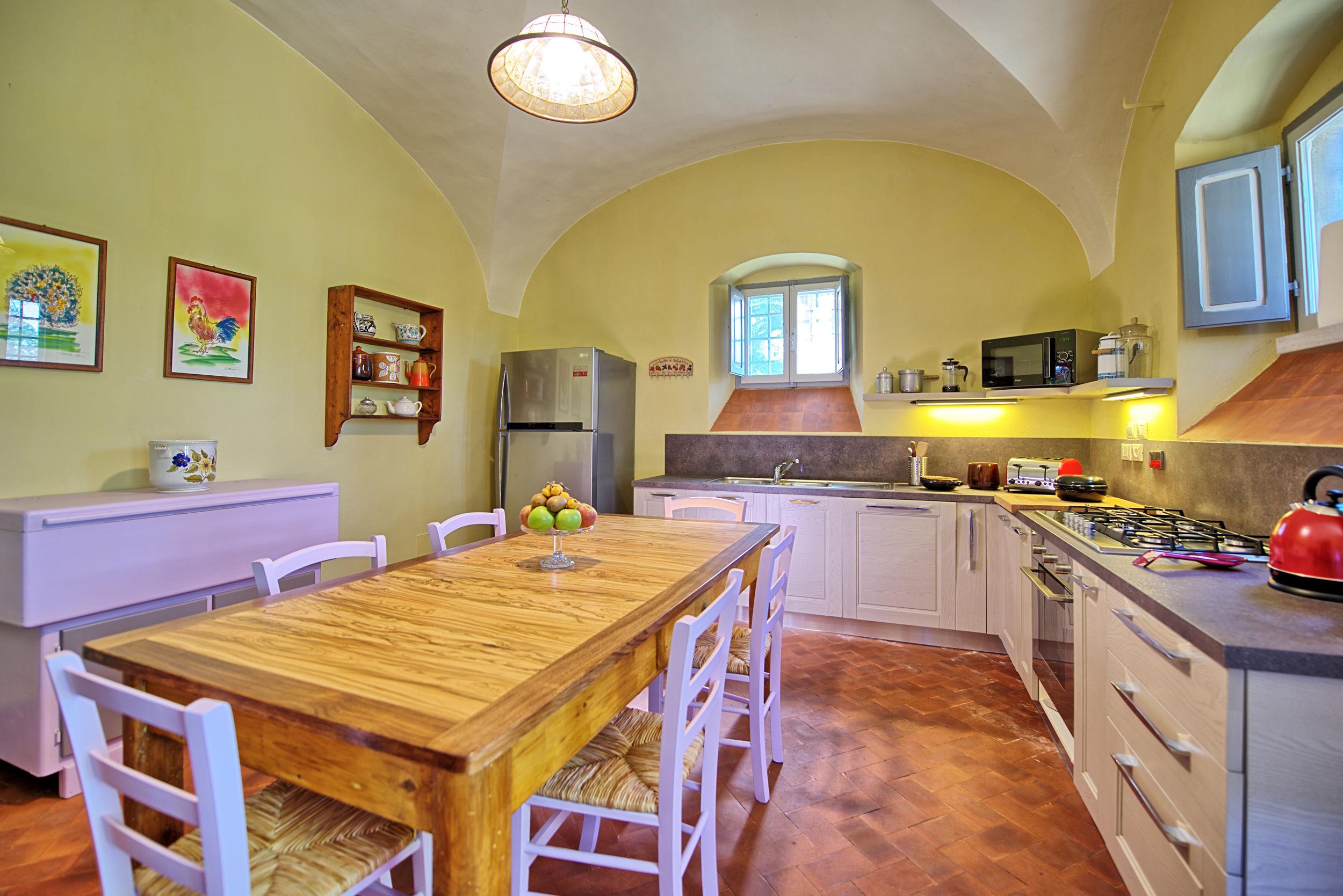 Villa Marietta :