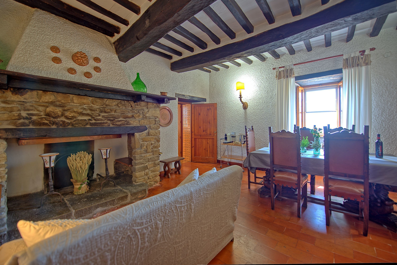 Villa Uccellaia