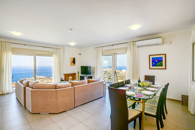 Villa Diana :