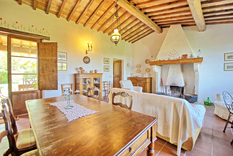 Villa Sarteano :