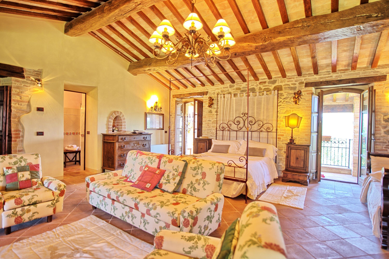 Villa Assisi