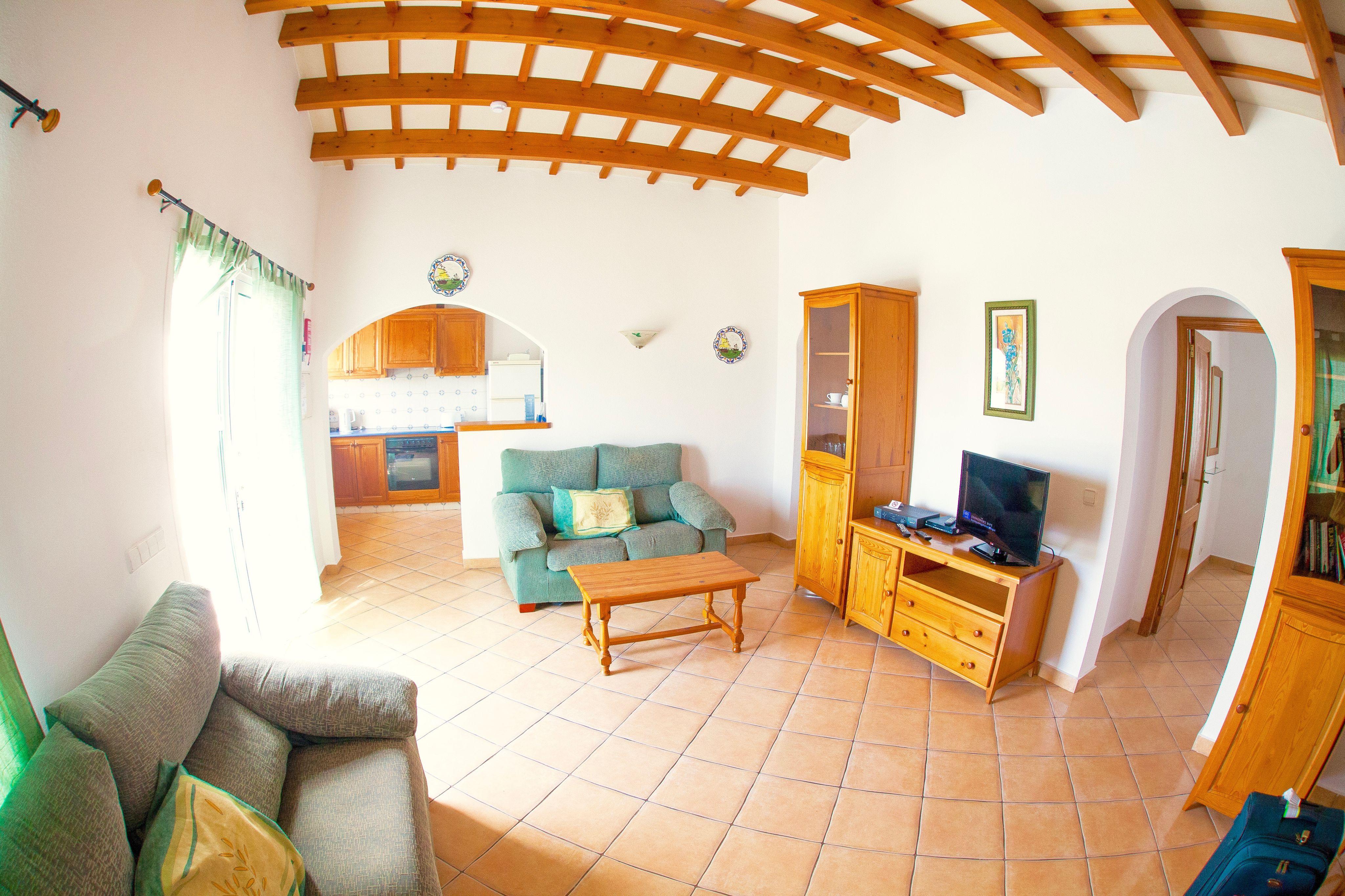 Villa Santi Dos :