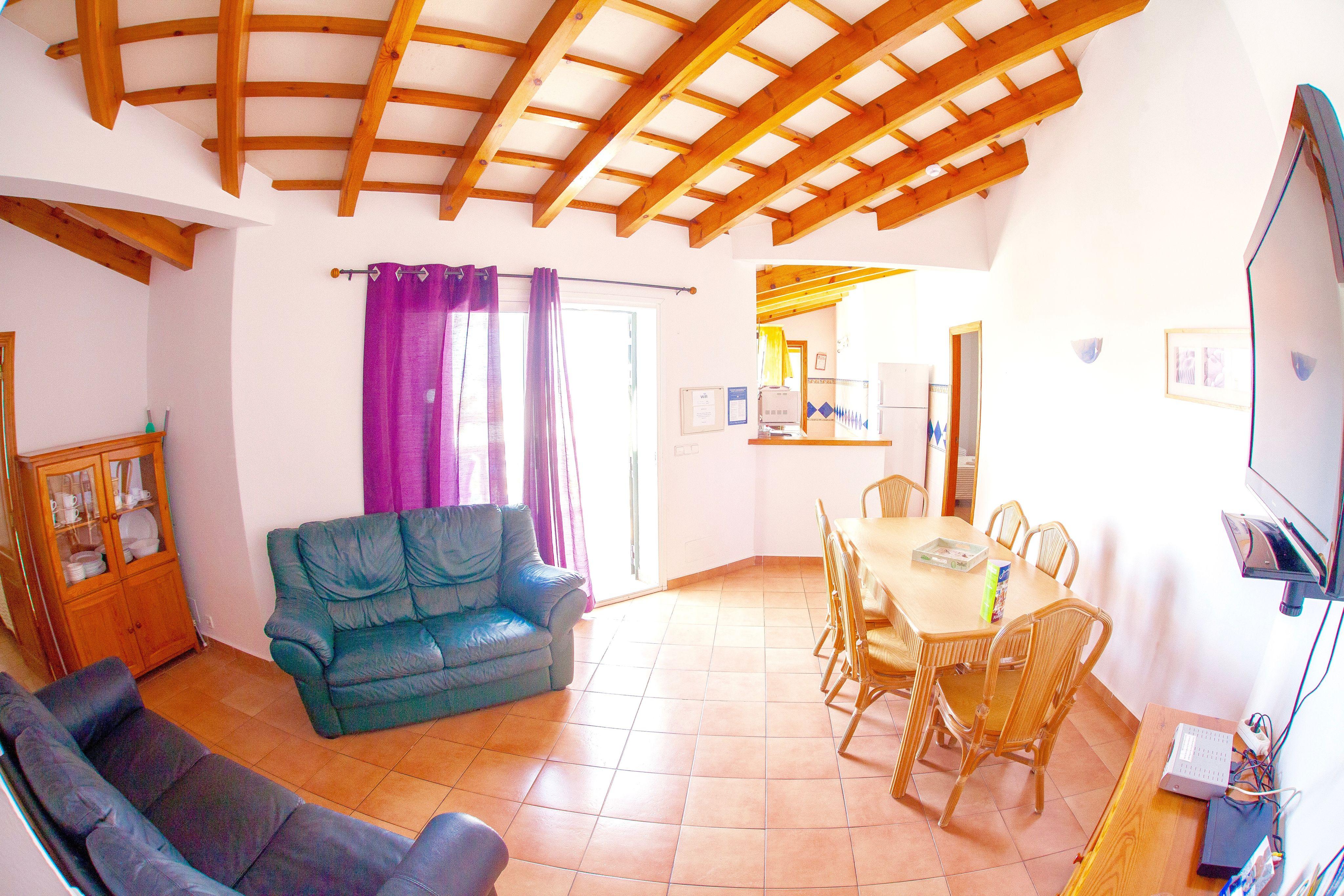 Villa Santi Uno :