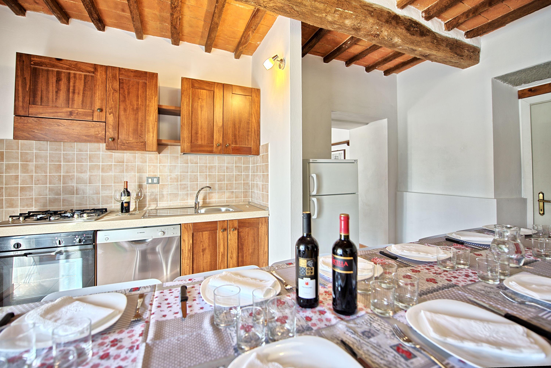 Villa Il Sentiero :