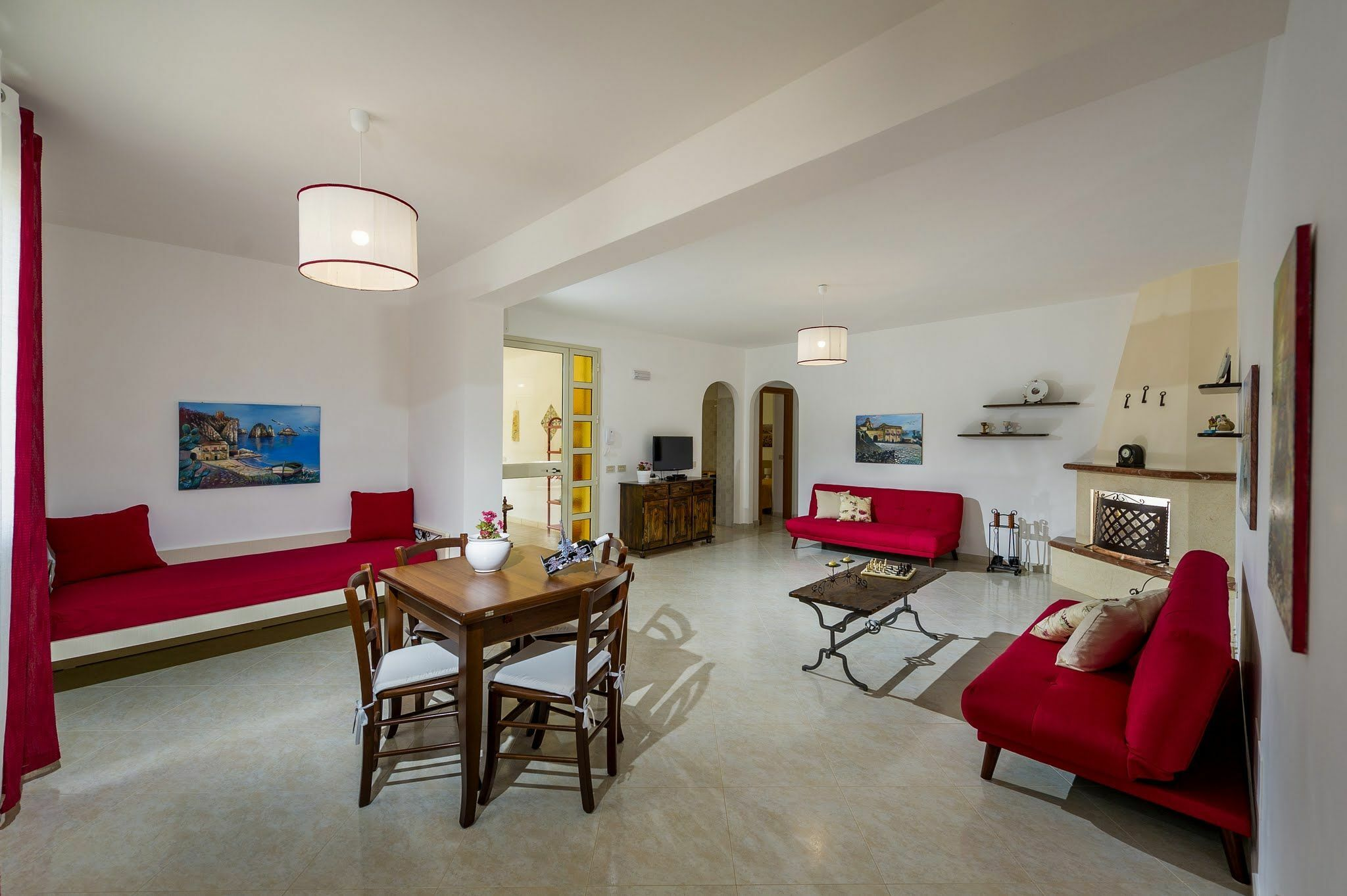 Villa Zagara :