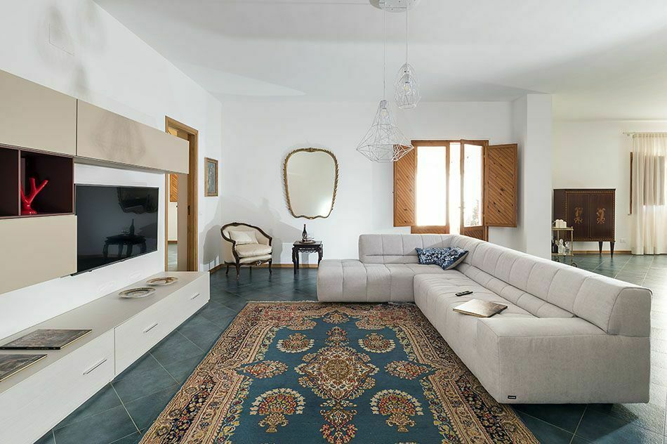Villa Salinella :