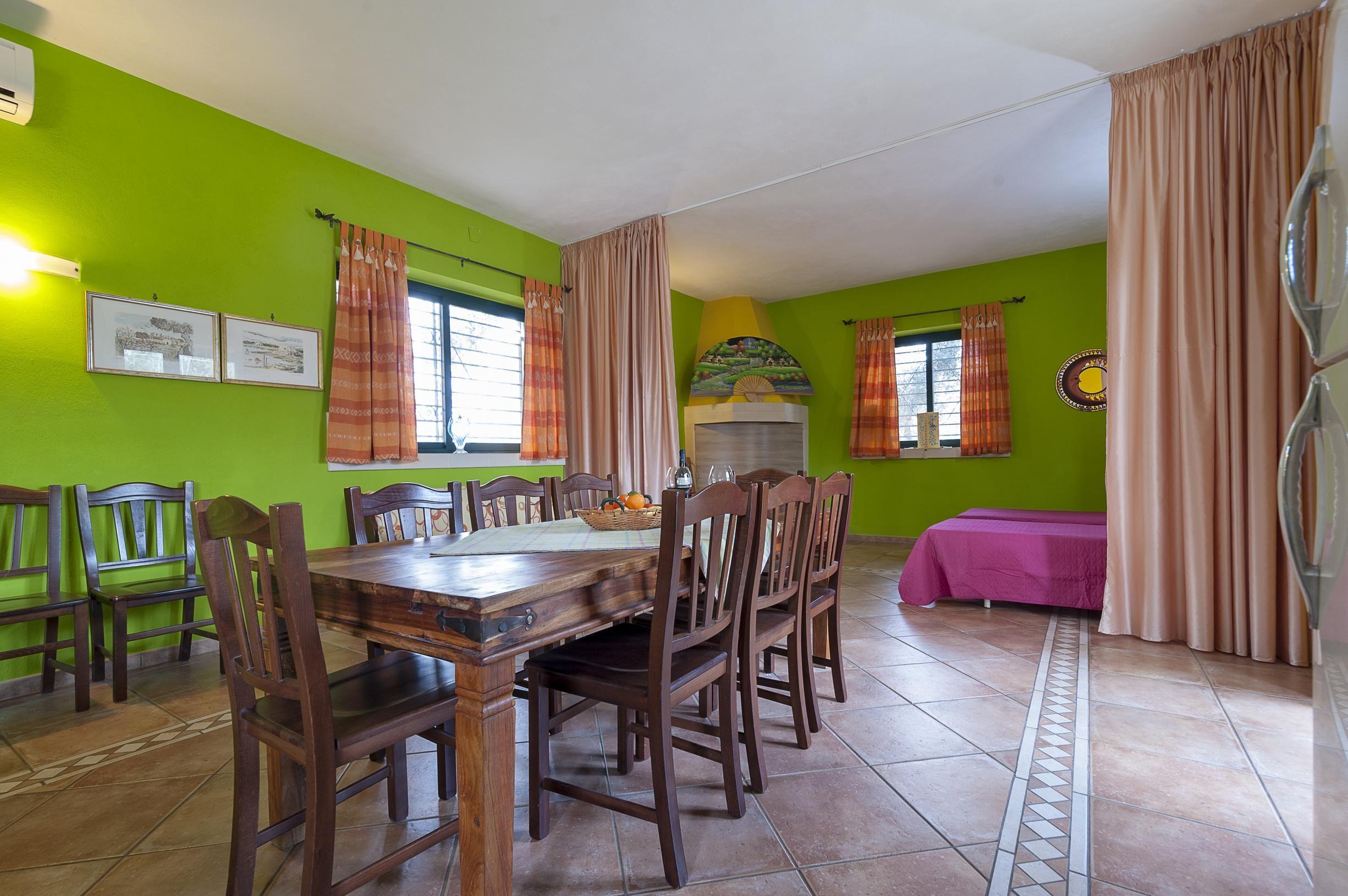 Villa Martes :