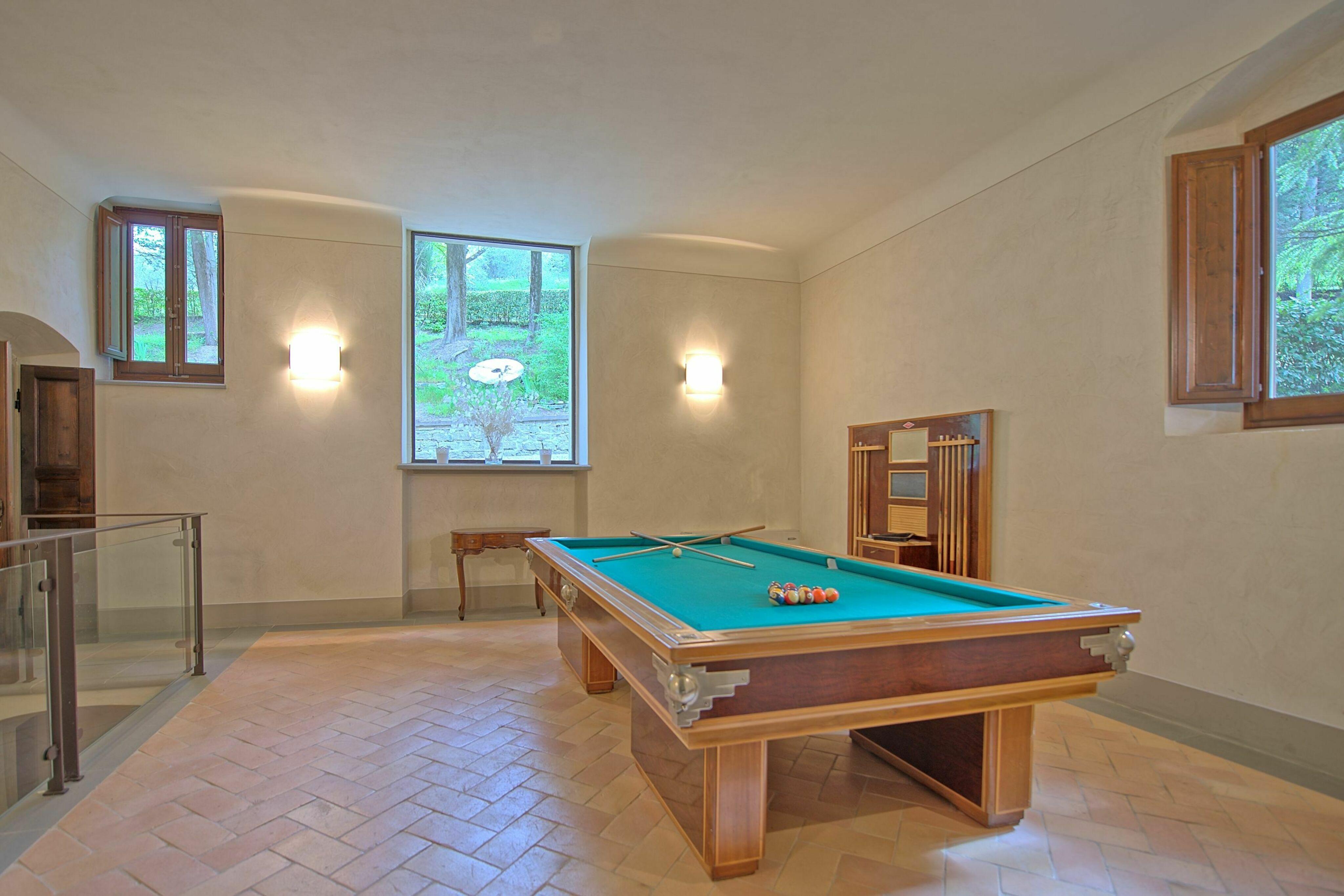 Villa Camilla :