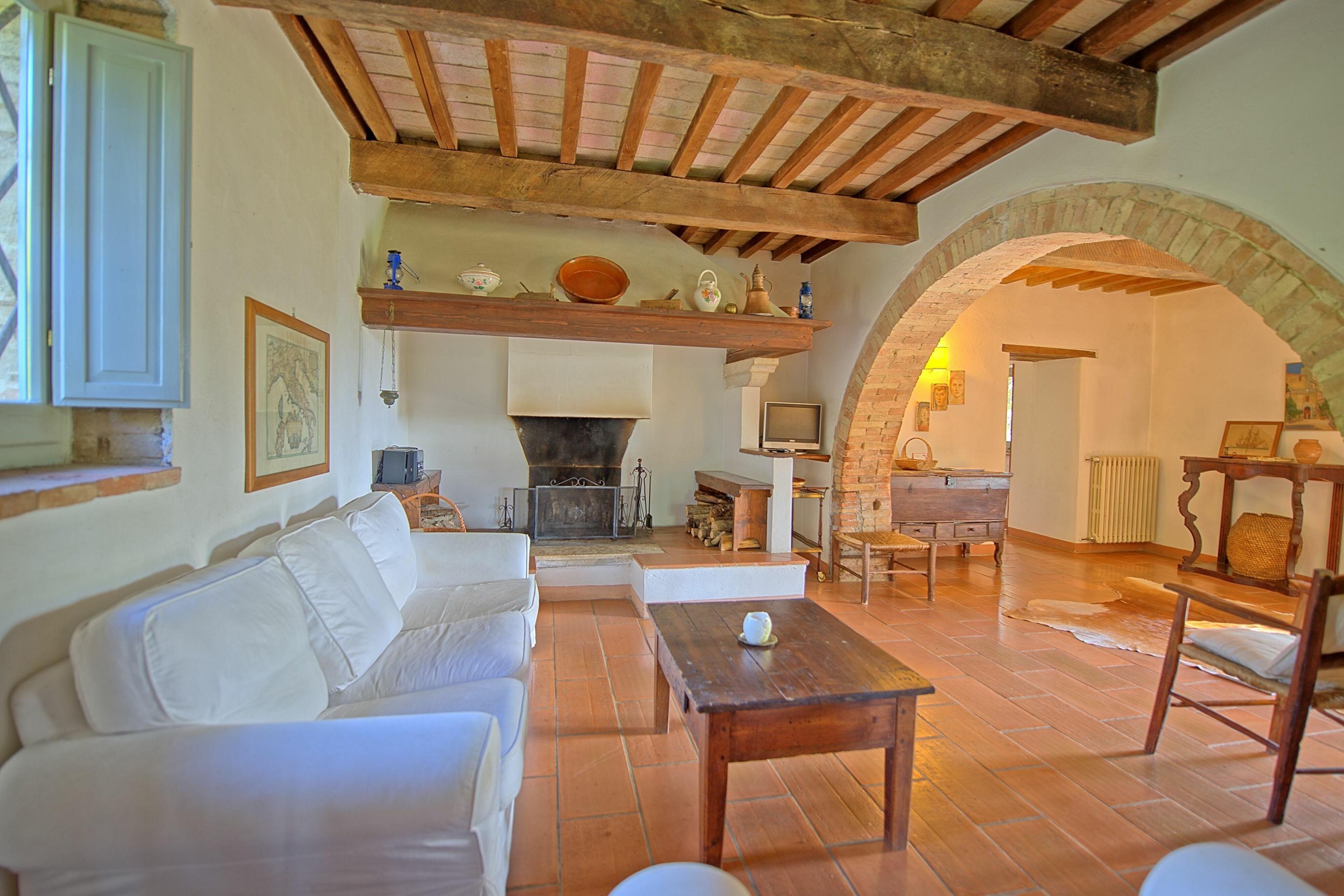 Villa Gualchiere :