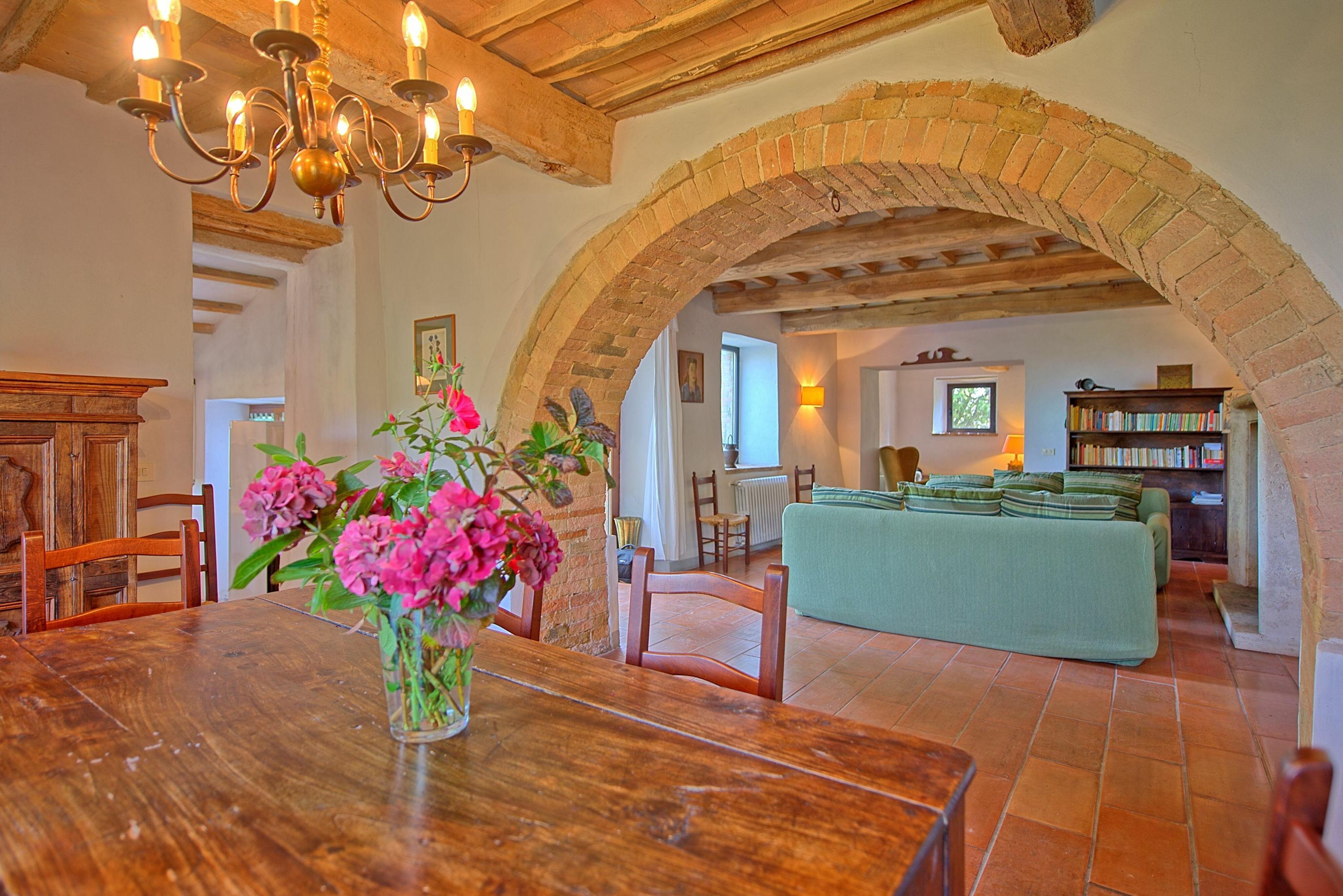 Villa Palazzone :
