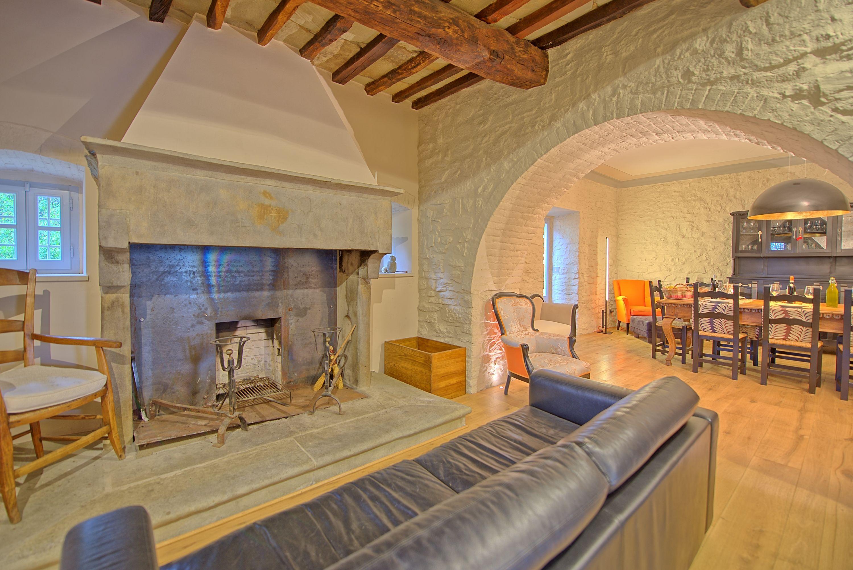 Villa Rassinata :