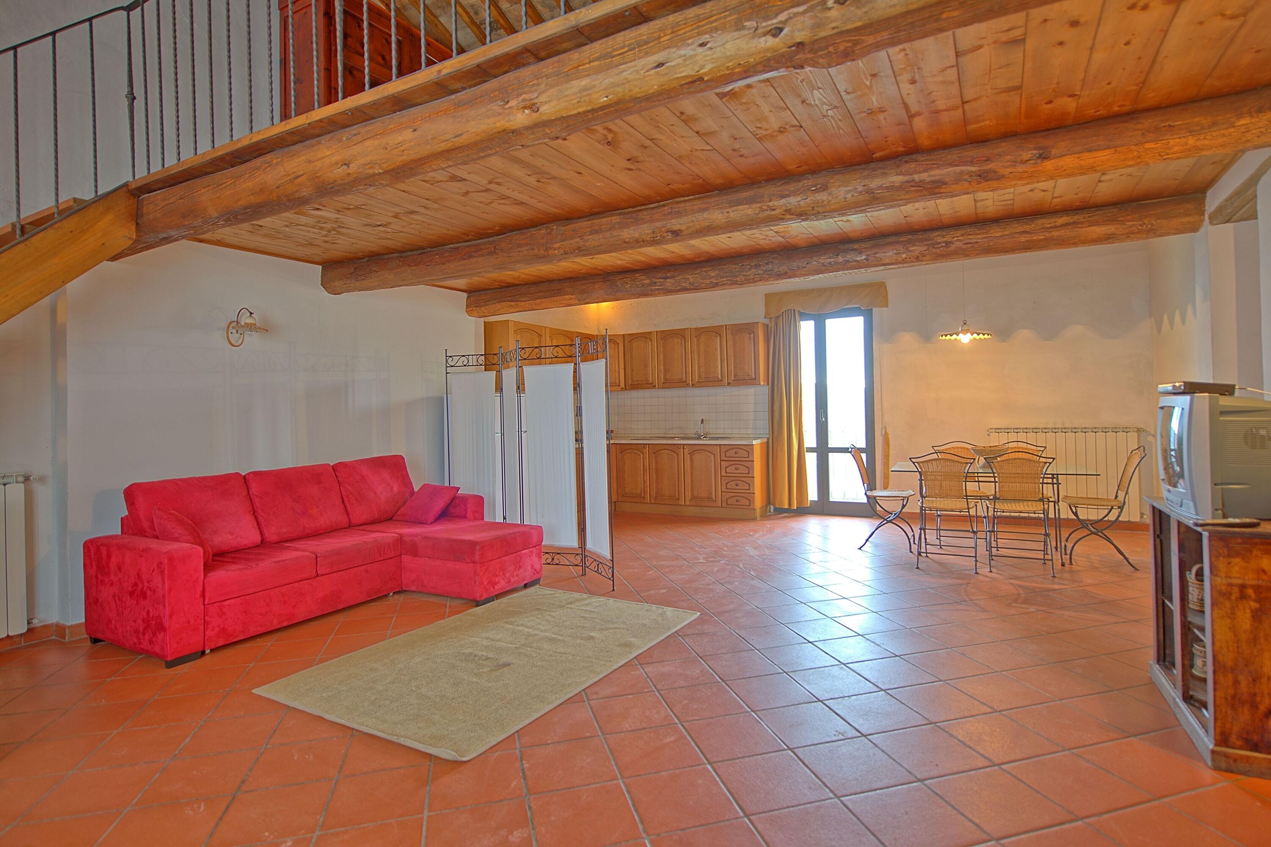 Villa Casalta :