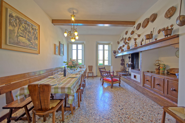 Villa Cuculo