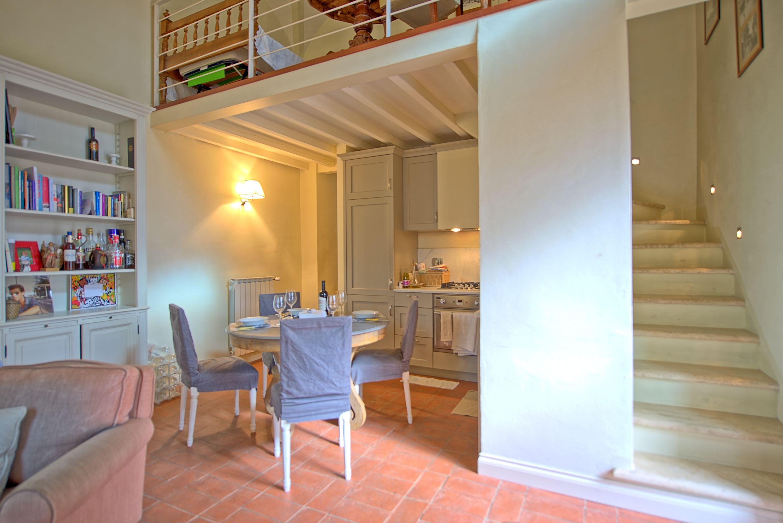 Casa Dei Mandorli :