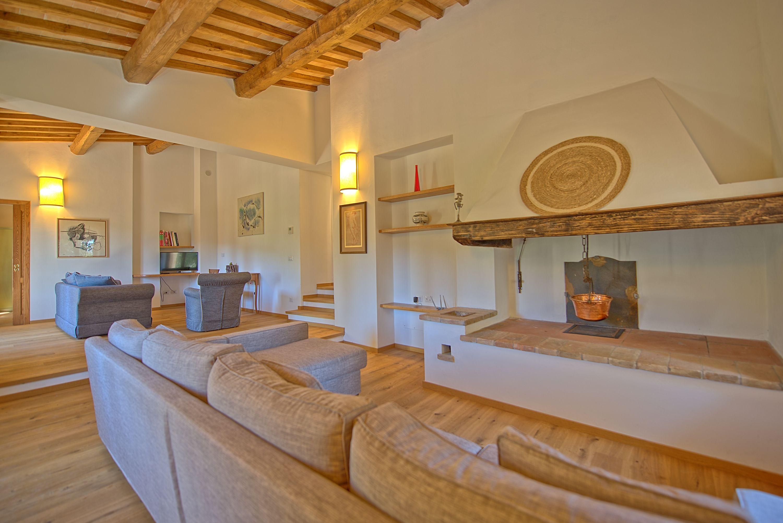 Villa Panizzi :