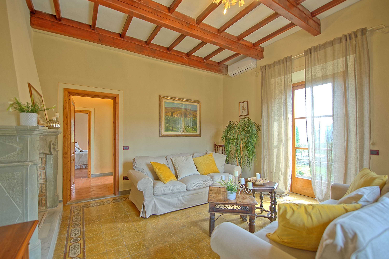 Villa Cerchi