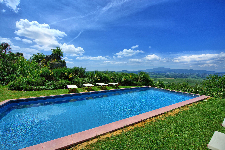 Villa Cerchiaia :