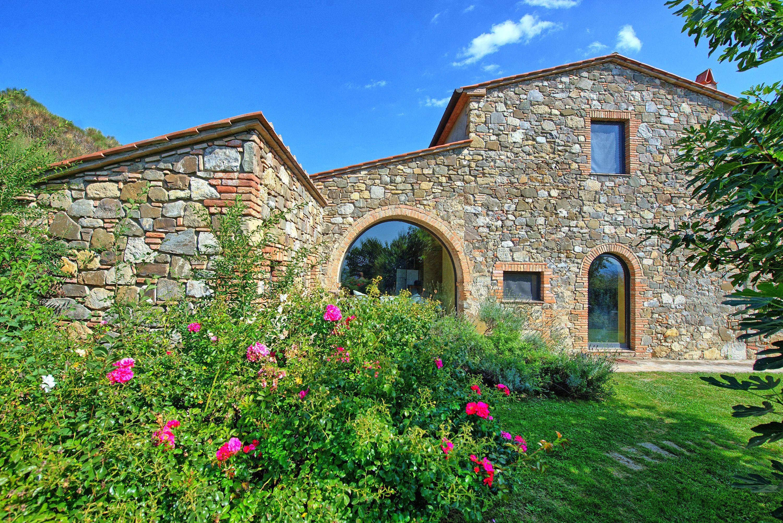 Villa Banditaccia :