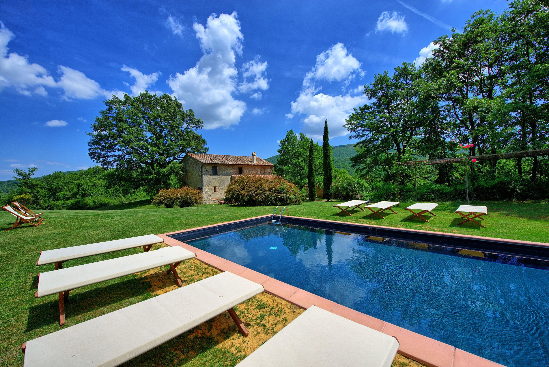 Villa Porcareccia :