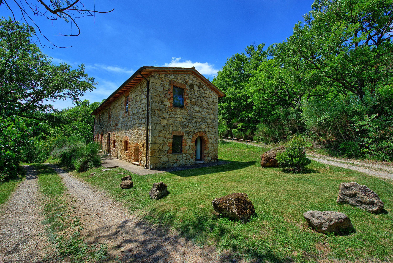 Villa Casino Di Caccia :